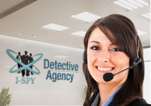 PRIVATE DETECTIVE Newport